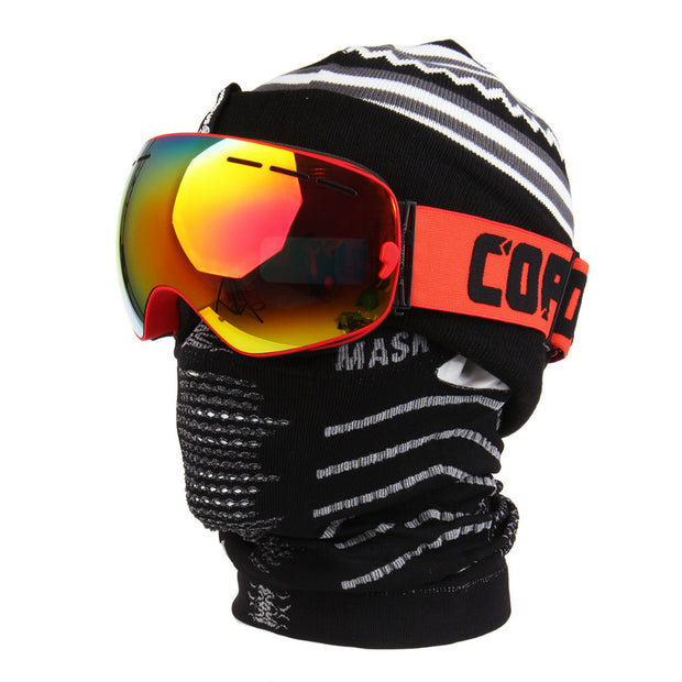 Balaclava Face Mask Winter Scarf Thermal Windproof Snowboard Ski Skull