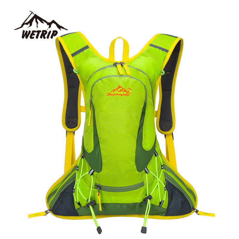 Backpacks outdoor sport backpack Unisex cycling backpack travel bag