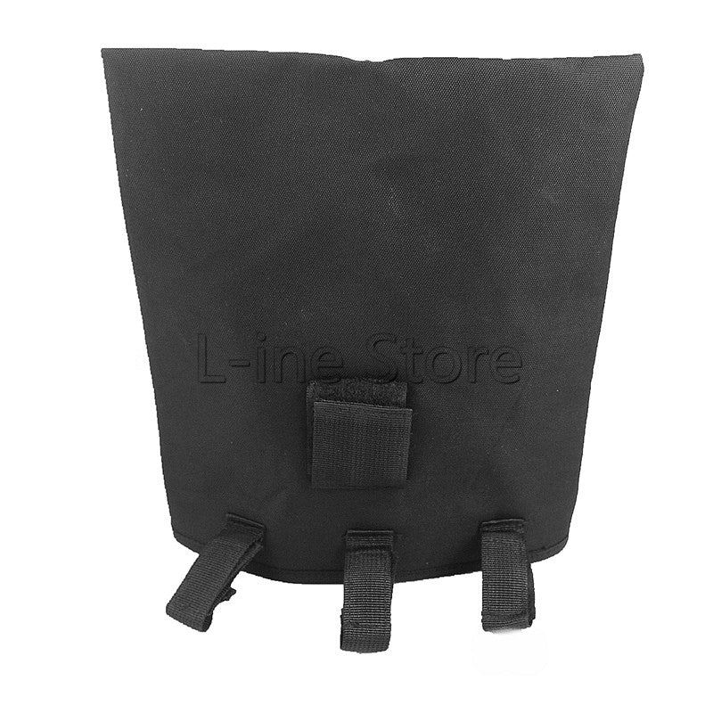 Belt Magazine Pouch Tactical Hunting Army Paintball Molle Dump Drop