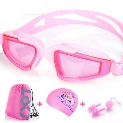 Waterproof PU baby swimming cap Children Swimming hat Children Swim