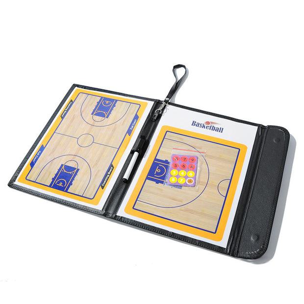 Basketball Coaching  football tactical board  315 x 240mm Board