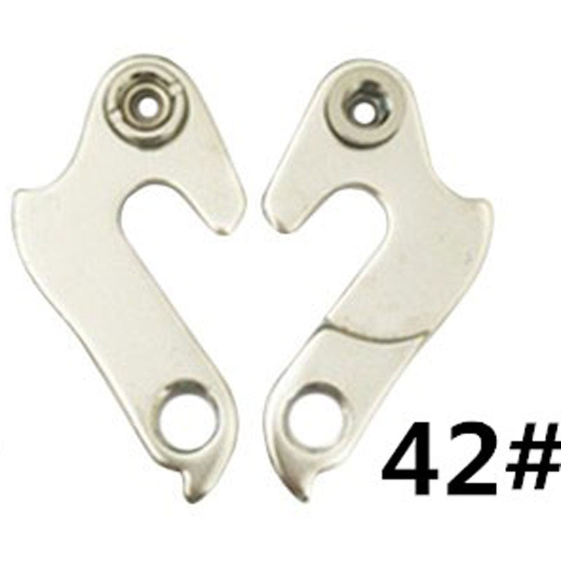 Bicycle Frame Tail Hook Lug Dropouts Mountain Bicycle Alloy Rear