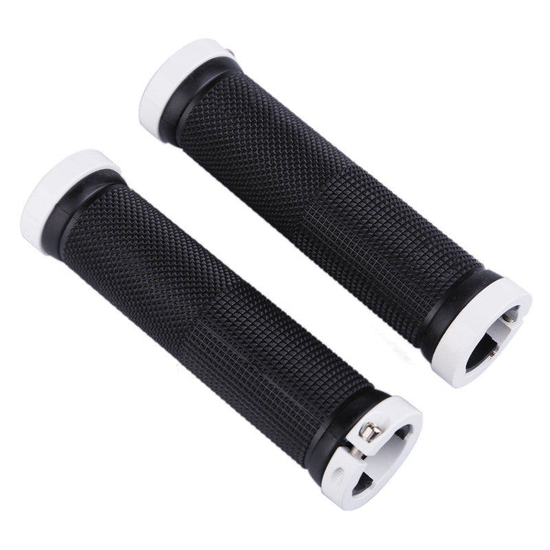 Bicycle Grips for Ergonomic Mountain Bike Bicycle Cycling Double