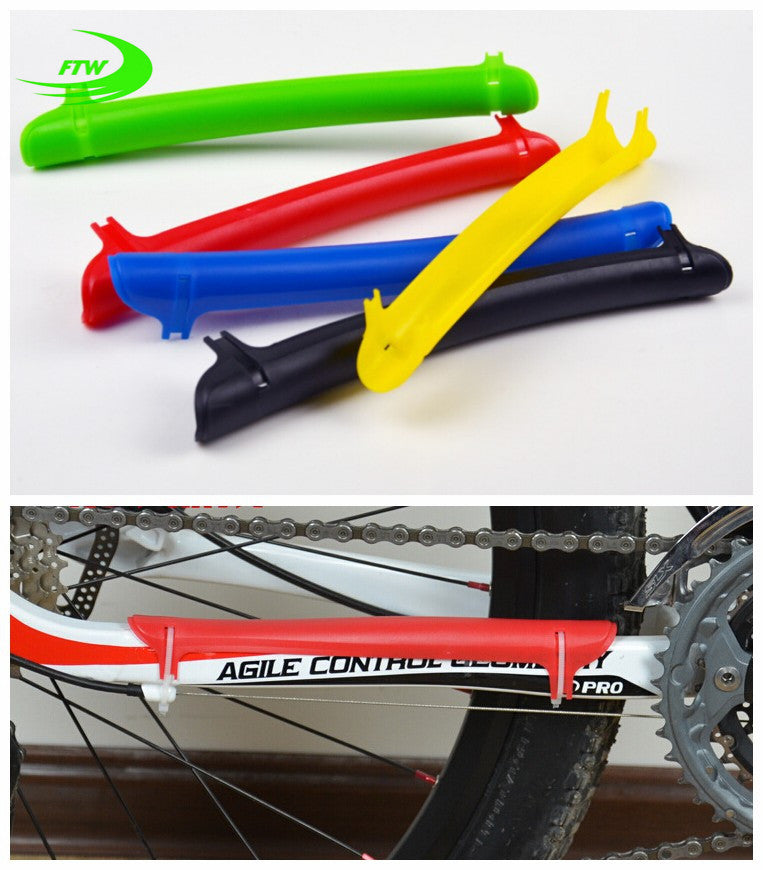 Brand Durable Cycling Chain Stay Chainstay Bike Bicycle Guard Cover