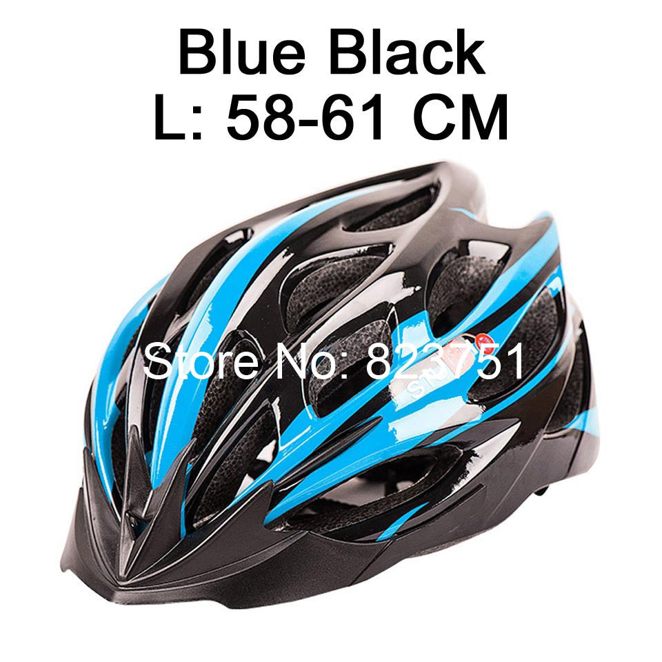 CE Certification Cycling Helmet Casco Ciclismo Integrally-molded