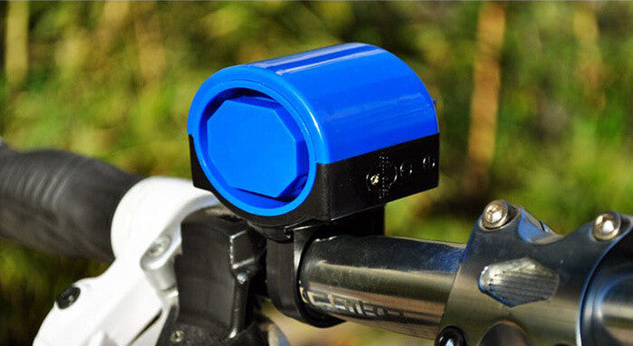 Bicycle bell horn Bike Electronic Bell Bike Bell mountain Road Bike