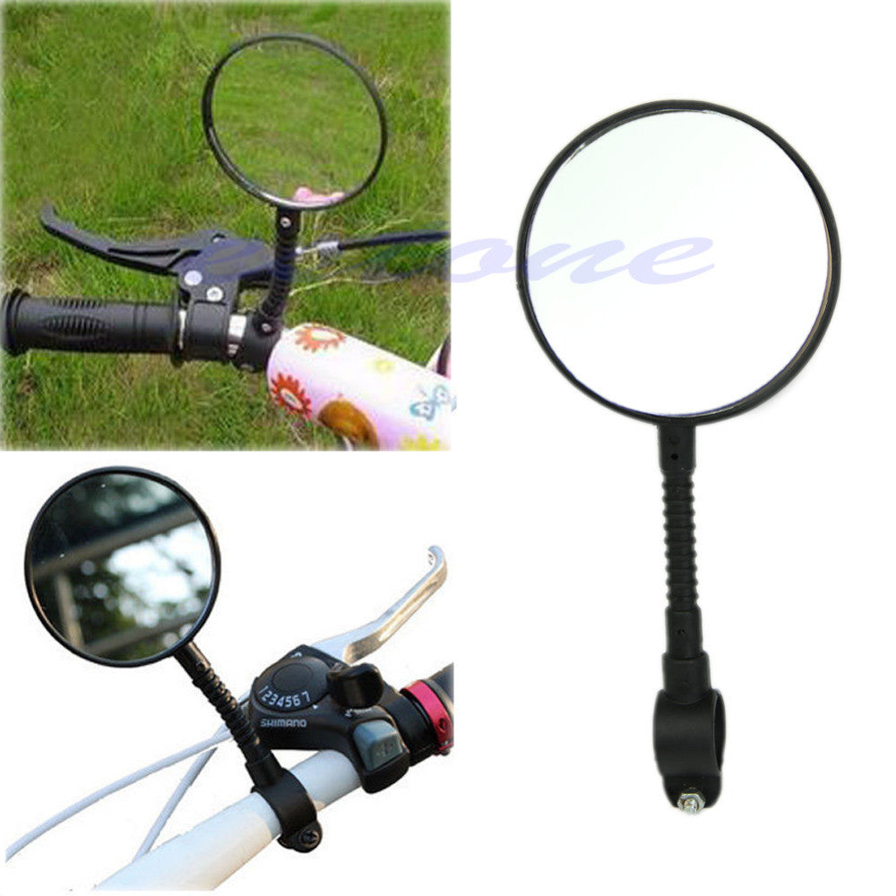"B39 ""Hot Bike Cycling Bicycle Durable Super Light Handlebar Mount Rear"