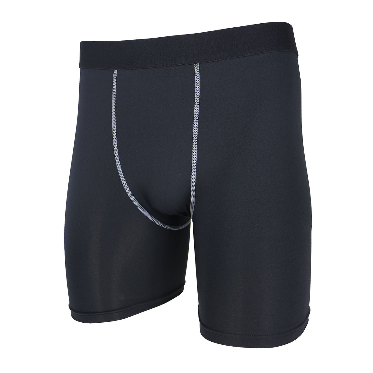 Arsuxeo Compression Men's Running Short Tights Quick Dry Sports
