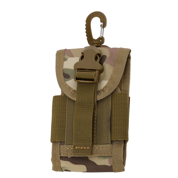 Burden Nylon Daily Traveling Bags Outdoor Tactical Holster Military