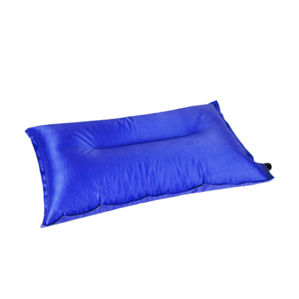 Automatic Inflatable Pillow Air Cushion for Hiking Backpacking