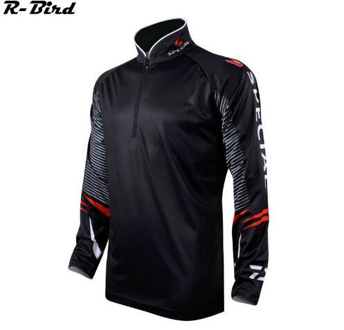 Brand Fishing Clothes 2016 New Daiwa Fishing Shirt Breathable Quick
