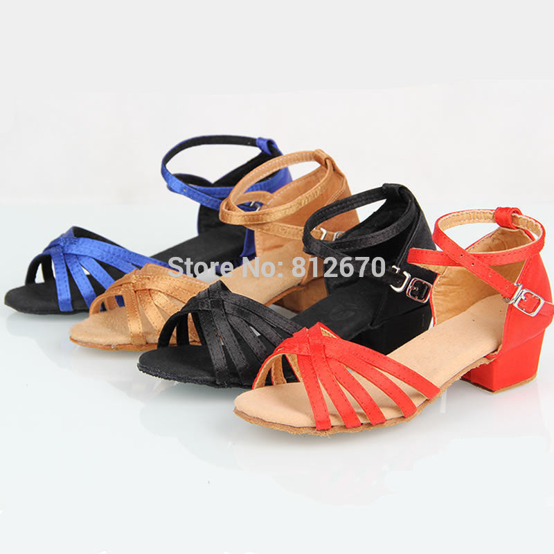 Check Special size convert in the posting sz24~38 girls latin shoes