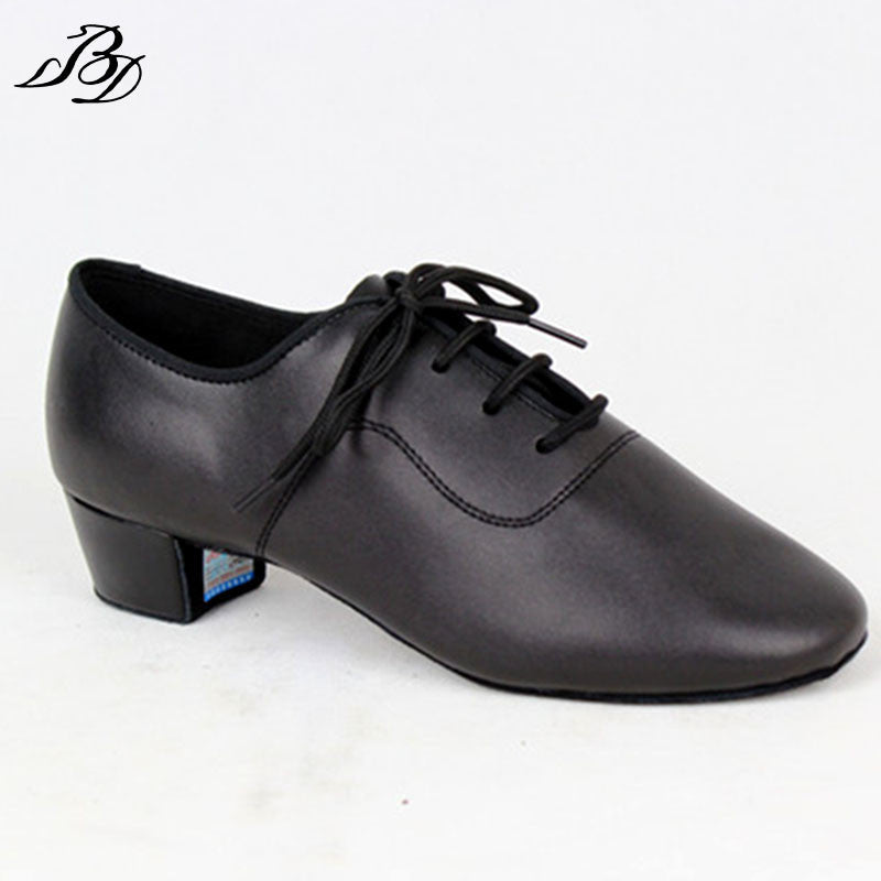 Dancesport  Shoes BD 802 Boys Latin Dance Shoe  Ballroom Dance Shoe