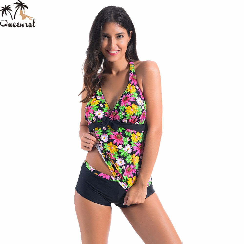 bikini 2016 swimwear female Women Swimsuit bathing suits brazilian
