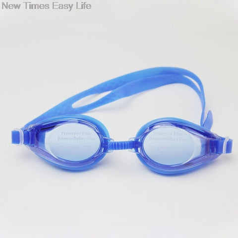 New Children Kids Outdoor Swim Pool Anti Fog Swimming Goggles Glasses Hard Core Sports