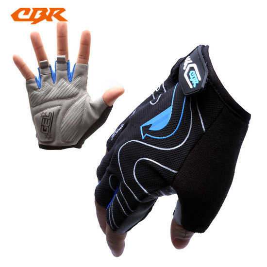 CBR Cycling Gloves Bicycle Bike Racing Sport Mountain MTB Cycling