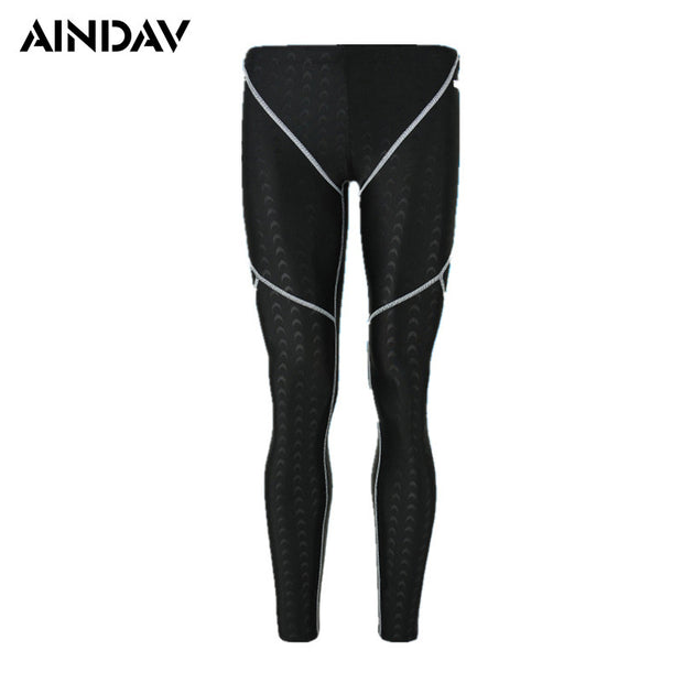 New Arrival Mens Long Diving Leggings Dive Skin Surfing Board Basic