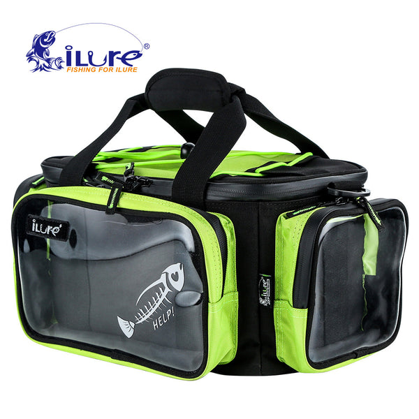 Ilure 2017new large fishing sports bags multifunctional waterproof fis hard core sports - New uses for the multifunctional spray ...