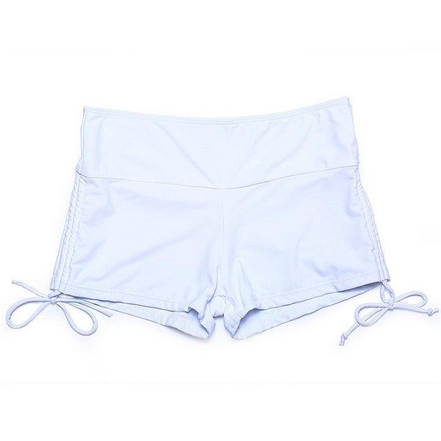 BANDEA women cheap bikinis panties bathing suit shorts separate
