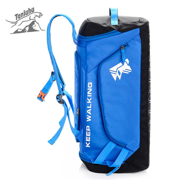 New Handbag Multi-functional Backpack Riding Running Climbing Bag