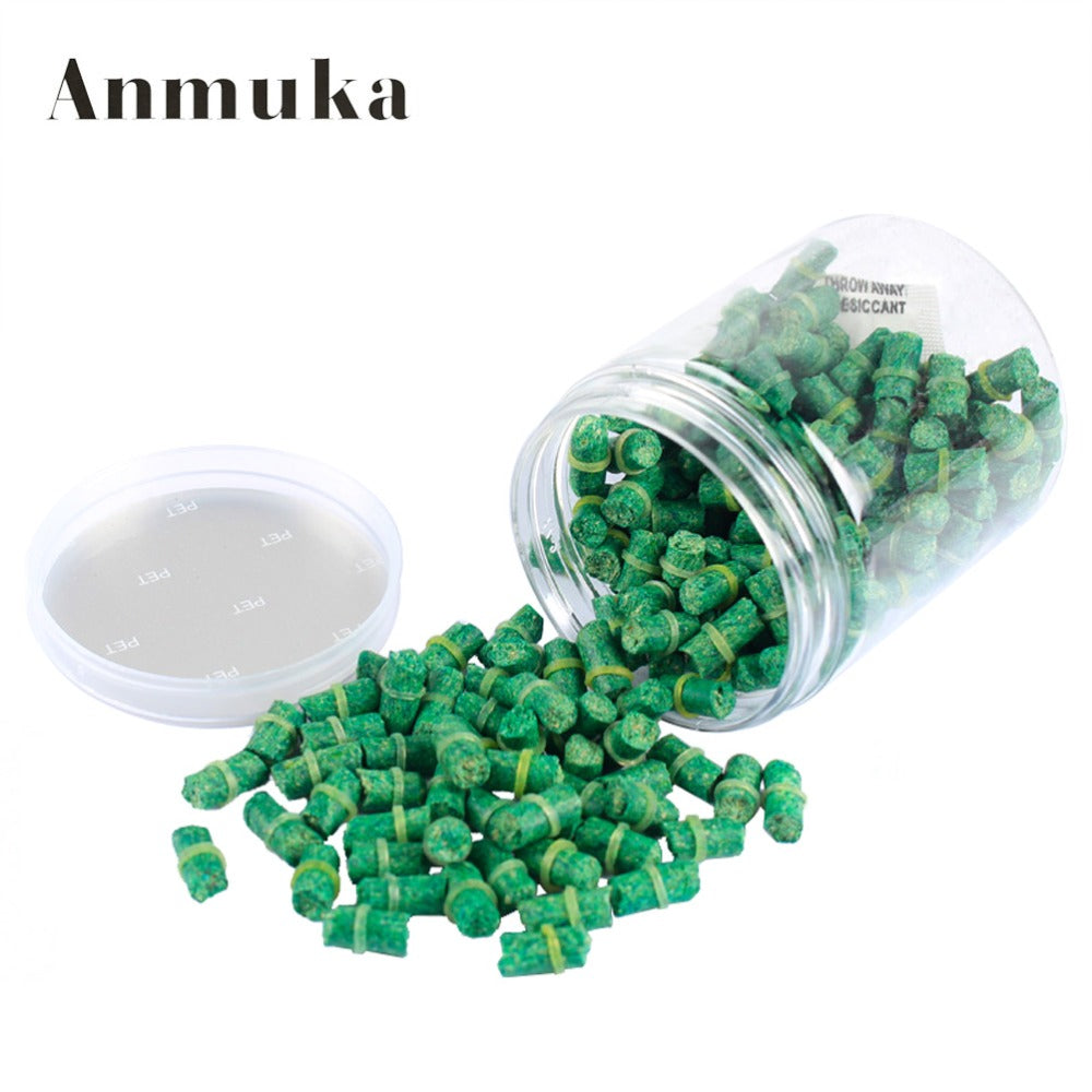 Anmuka 1 Bottle Special Effects Carp And Grass Carp Giant Catcher To