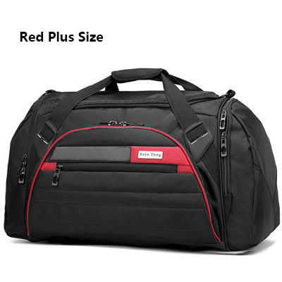 Bucbon 45l Large Multi-function Sport Bag Men Women Fitness Gym Bag