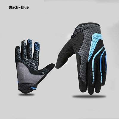 CoolChange 2016 Touch Screen Windbreak Warm   Cycling Glove For Man