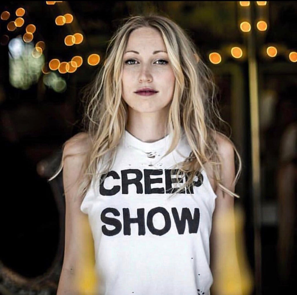 CREEP SHOW T SHIRT