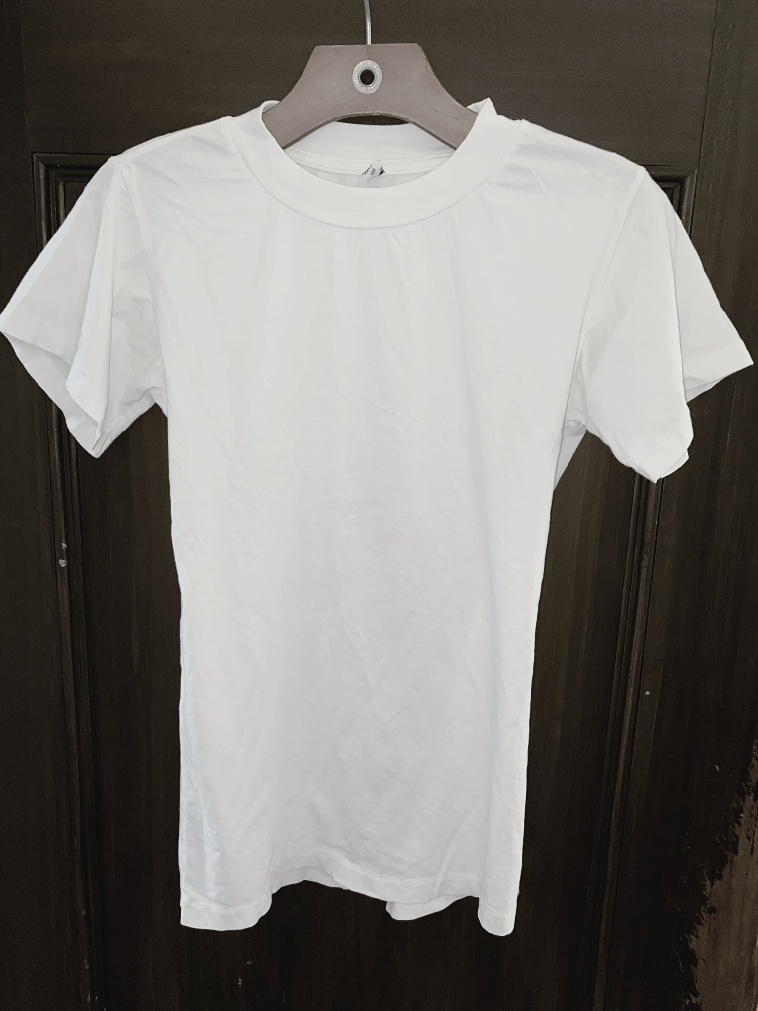 WORLD FAMOUS BOOGEYMAN WHITE T-SHIRT