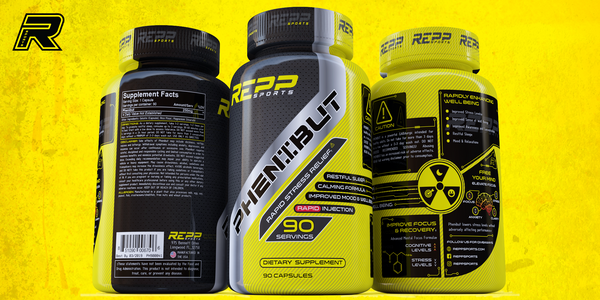 REPP Sports unveils its most basic supplement so far