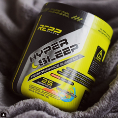 Hyper Sleep™ POTENT SLEEP AID