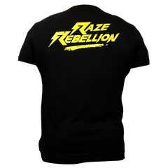 Raze Rebellion T Shirt