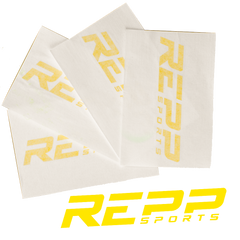 Repp Sports Decal