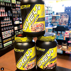 Whey+ Creatine Black Friday Offer