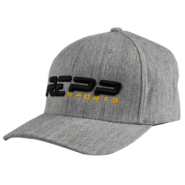 Repp Sports Fitted Hat