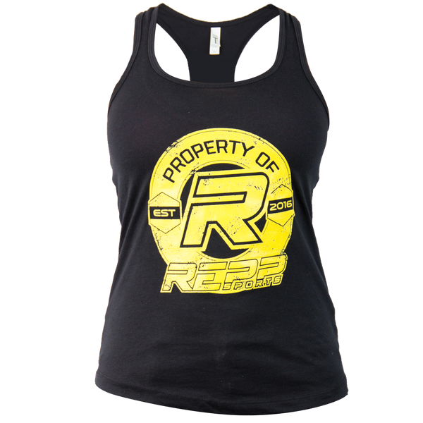 Repp Sports Seal Tank Top Womens