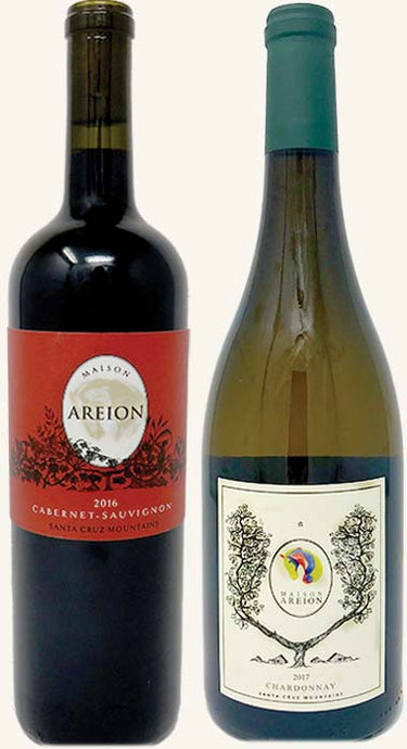 Young Winemaker Series: Maison Areion