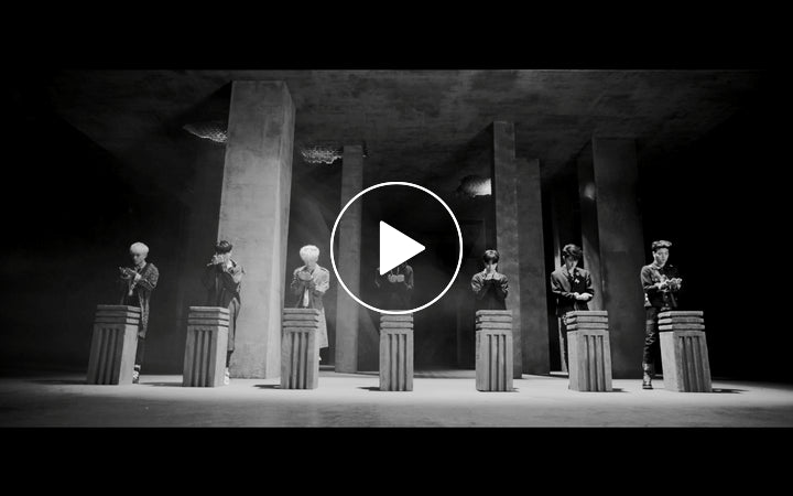 [iKON - NEW KIDS : BEGIN '벌떼 (B-DAY)' TEASER SPOT]
