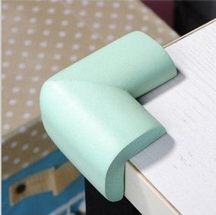 8pcs/ lot Soft Baby Safe Corner Protector Baby Kids Table Desk