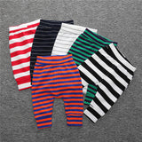 SK1010 Baby Boy Girl Cotton Pants 2016 Children's Clothing Children's Clothing Autumn Spring Leggings terry pants trousers
