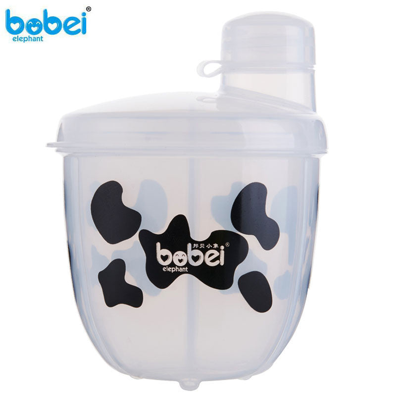 Baby Food Storage Container for Washing Powdered Milk Powder  Grill