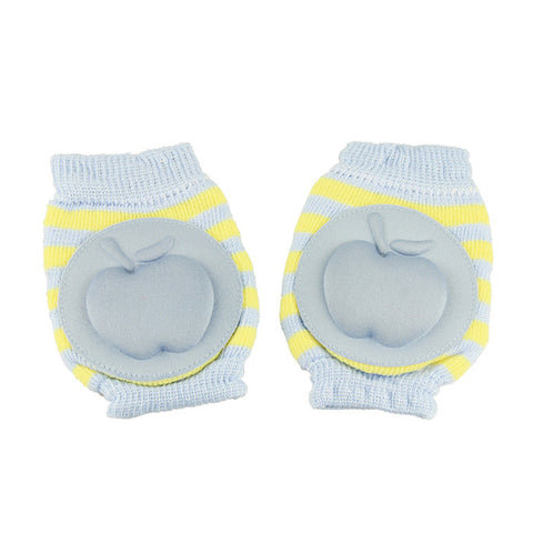 baby crawling knee pads baby protective elbow guard kneepad wrist for newborn cotton leg warmers protector baby safety