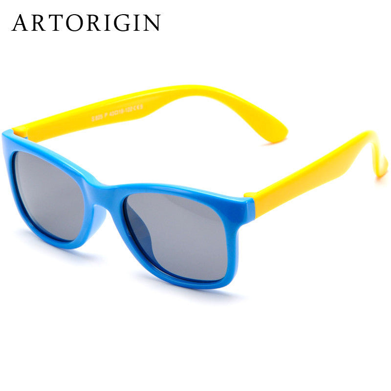 ARTORIGIN Kids Sunglasses Girls Polarized Sun Glasses For Boys UV400