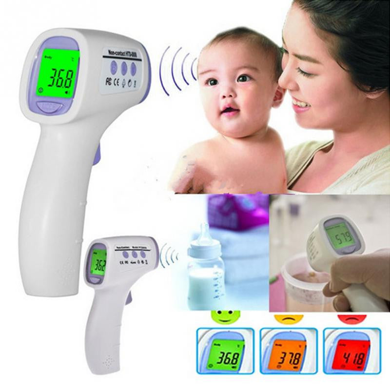 Baby/Adult Infrared Thermometer Children's Home Medical Infrared