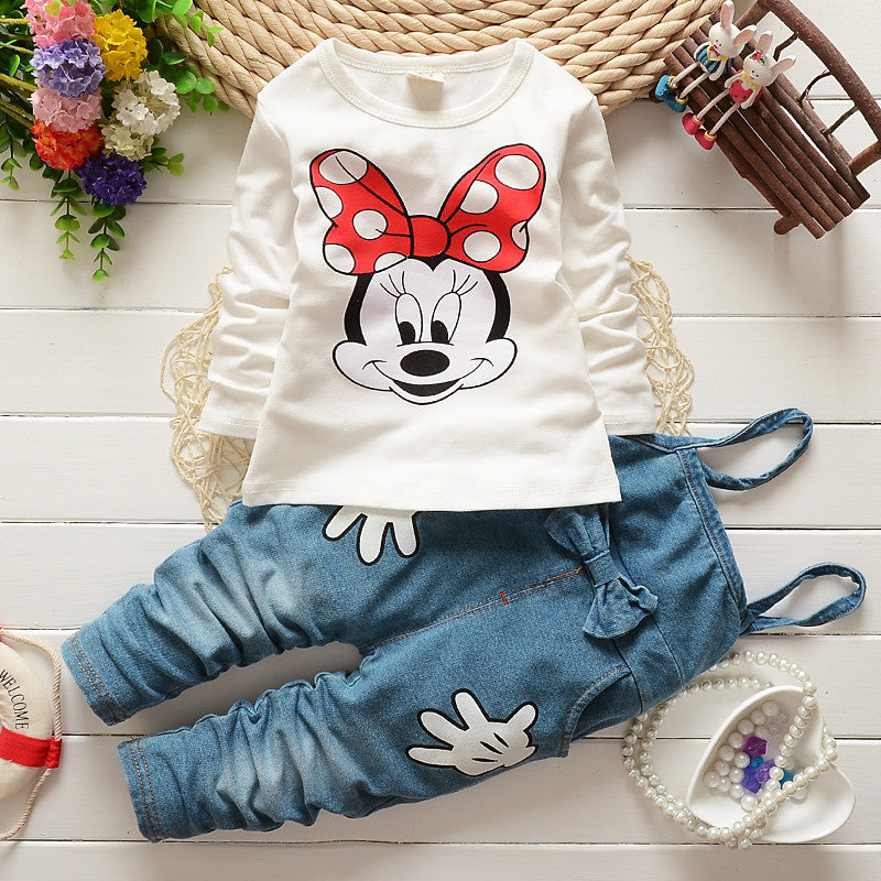 baby Boys Summer Clothing Sets Baby Girl's Brand Clothing Sets