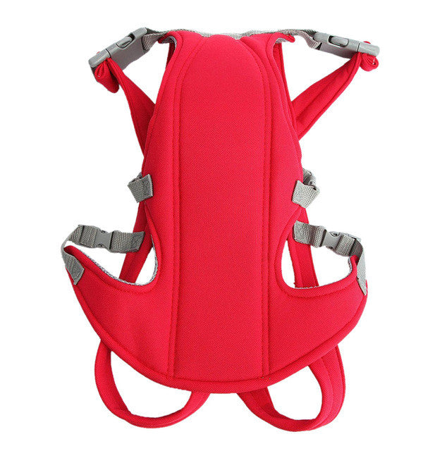 Adjustable Baby Carriers Cotton Infant Backpack & Carriers Kid