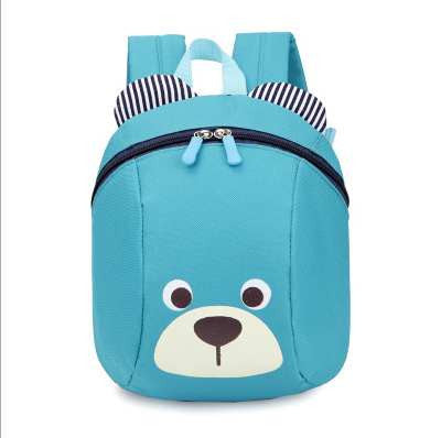 Aged 1-3 Toddler backpack Anti-lost kids baby bag Cute Animal Dog
