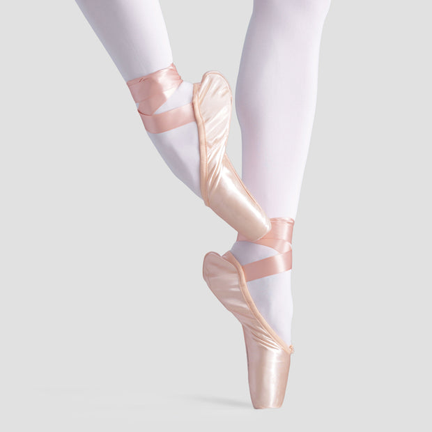 Professional  Ballet  dance Satin Dance Ballet Pointe Shoes