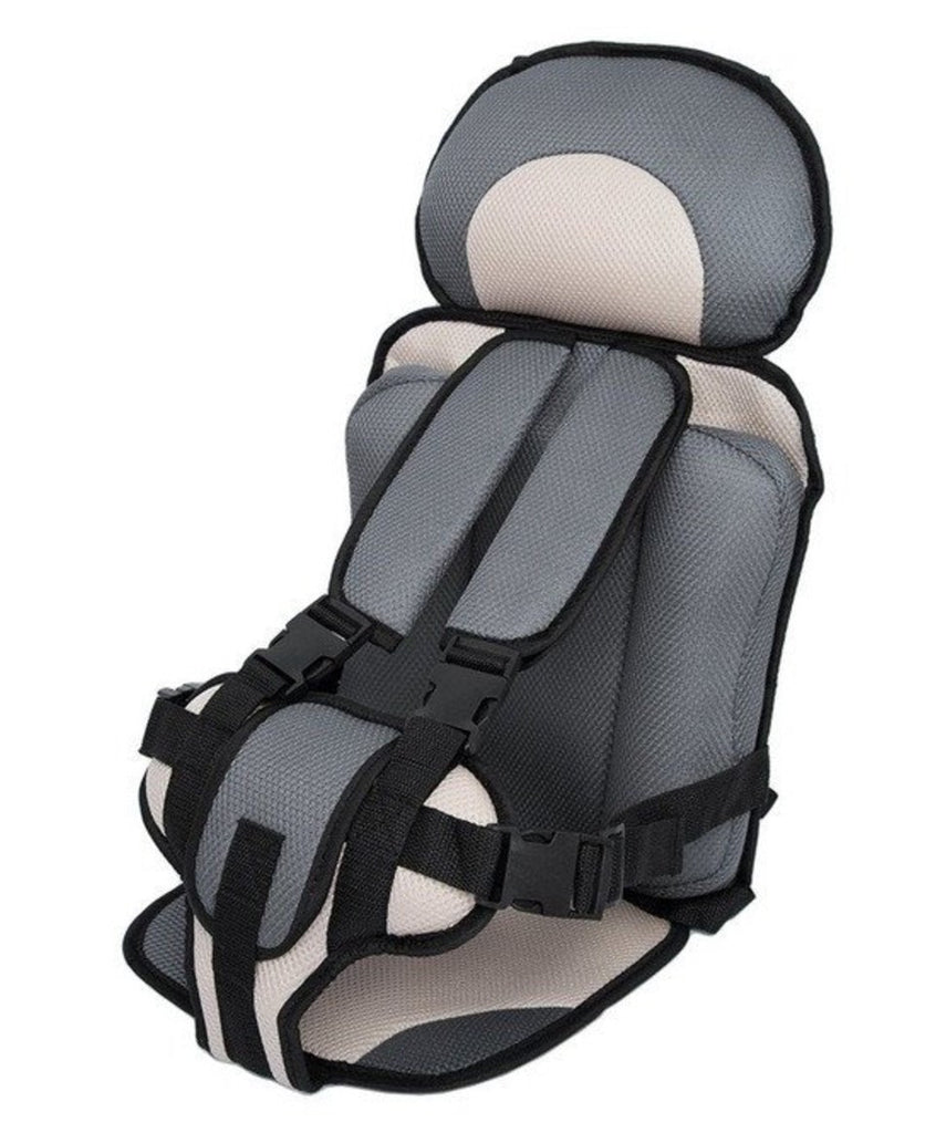 Child Secure Seat belt Vest - Safety Seat
