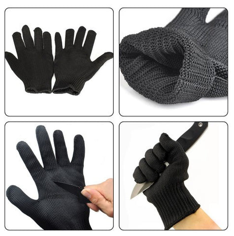 Slash Pro Work Gloves